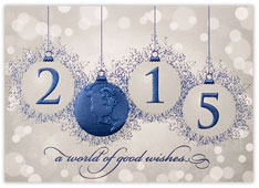 2015 World of Good Wishes