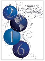 Global Year 2016