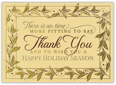 Golden Gratitude