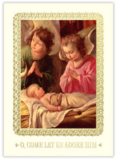 Angels and Child