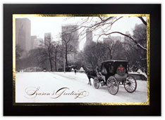 New York Carriage Ride