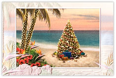 Presents in Paradise
