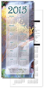 Waterfall Economy Calendar