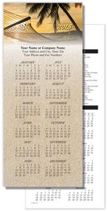 Sunset Economy Calendar