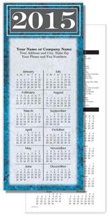 Marble Economy Calendar