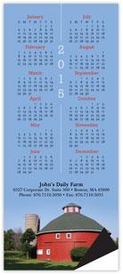 Ag Magnetic Economy Calendar