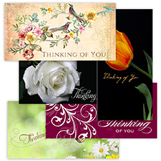 Thinking of You Assortment (50)
