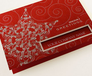 Traditional Holiday Cards