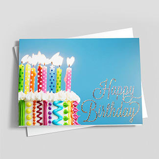 Custom greeting cards for all occasions with many options.
