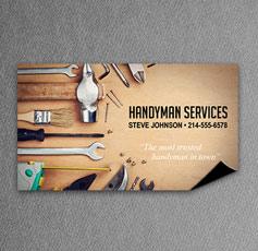 business cards by 123print com