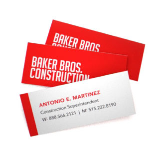 Business cards by 123print mini reheart Image collections