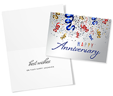 Confetti Anniversary