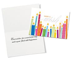 Thoughtful Wishes Birthday