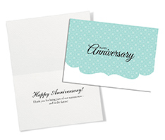 Colorful Anniversary Assortment (50)
