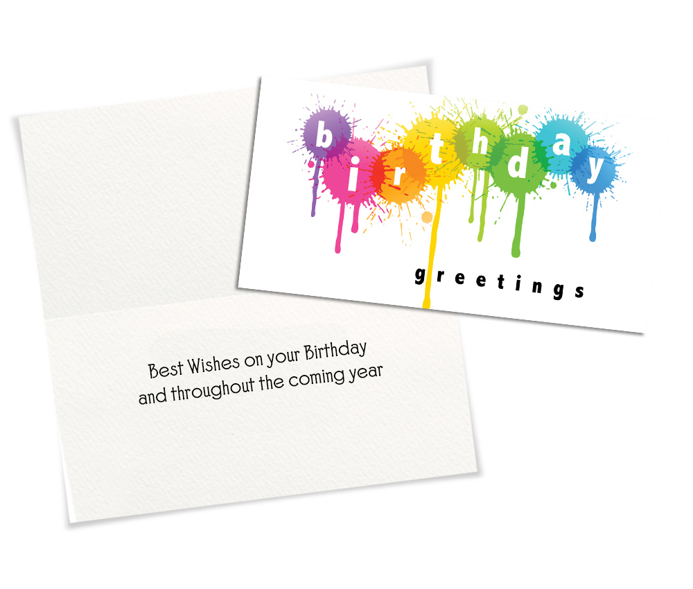 100 Assorted All Occasion Greeting Cards