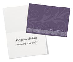 Budget Birthday Assortment (40)