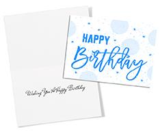 Junior Birthday Assortment (40)