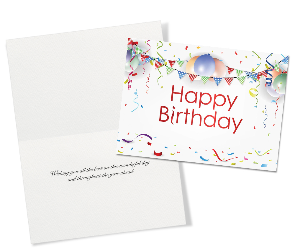 50 Perfect Time All Occasion Greeting Cards Assortment