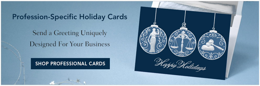 Brookhollow profession specific holiday greeting cards m4hsunfo