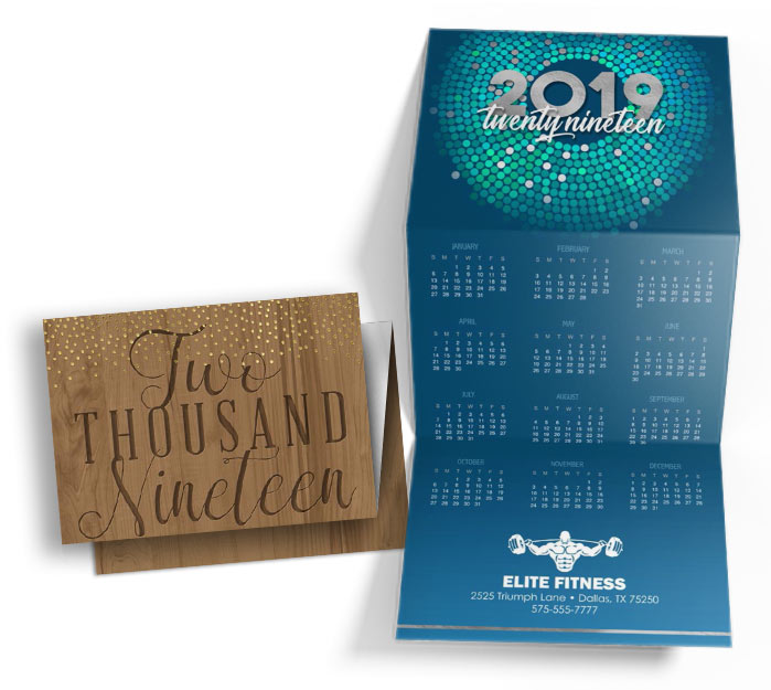 Christmas and all occasion greeting cards for home and business calendar cards conveniently customized colourmoves