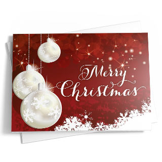 Christmas and All Occasion Greeting Cards for Home and Business
