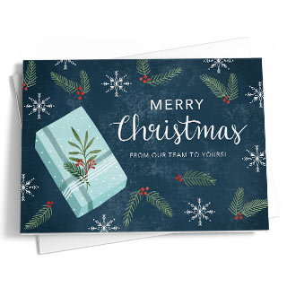Addressed Christmas Cards.Christmas And All Occasion Greeting Cards For Home And Business