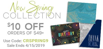 New Spring Collection. $10 OFF Orders of $49+. Use Code: CRSPRING9. Sale Ends 4/15/2019