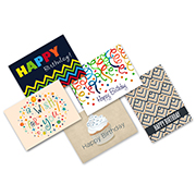 Birthday Bash Assortment Pack