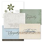 Gentle Sympathy (25 Cards)