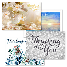 Encouraging Thoughts Assortment (40)