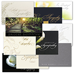 Elegant Sympathy Assortment (20)