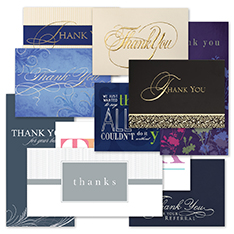 Perfect Thank You Assortment (100)